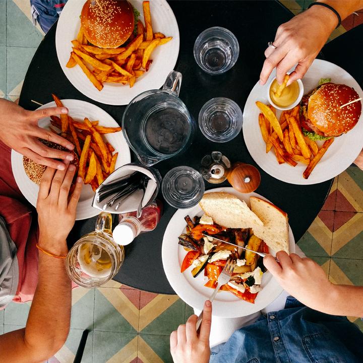 食生活の乱れが起こす疾病とは